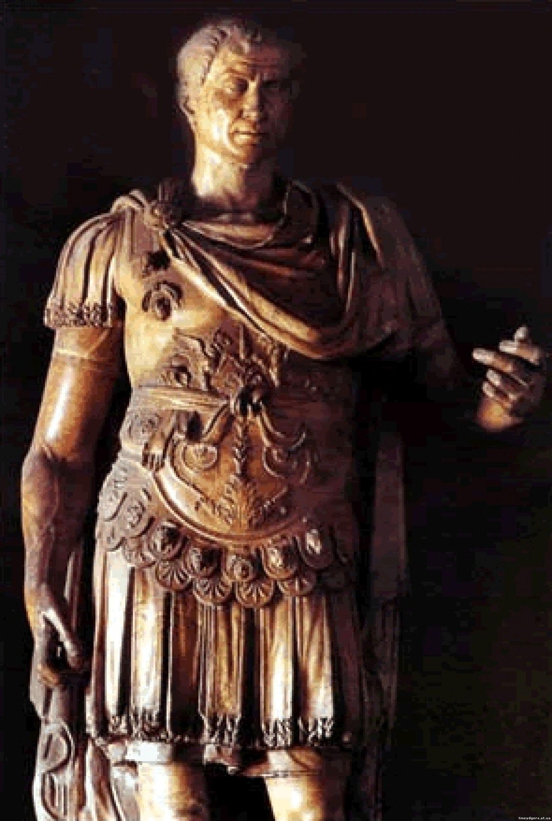 a biography of gaius julius caesar the dictator of rome